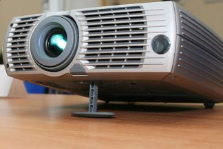 Heimkino Projektor