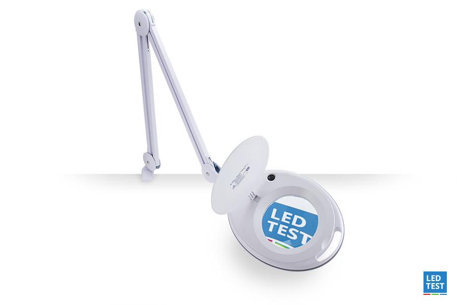 Fixpoint-LED-Lupenleuchte-Aus