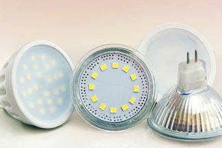 Reflektorleuchten Set