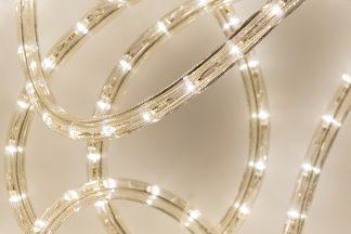 LED Lichtschlauch in weiß