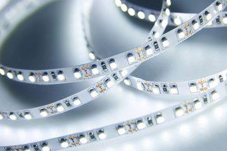 weißes LED Band